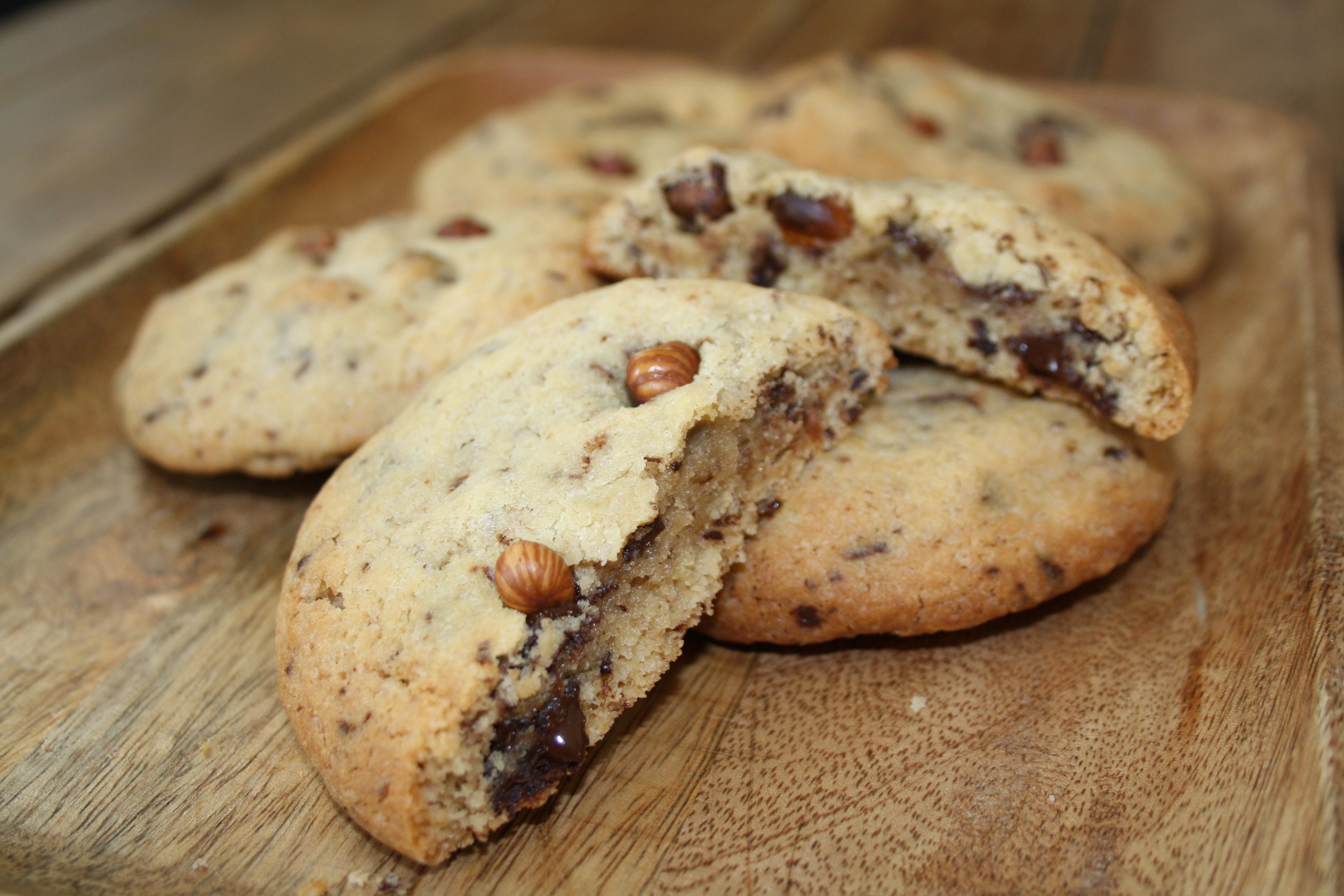 Donner envie de manger des cookies