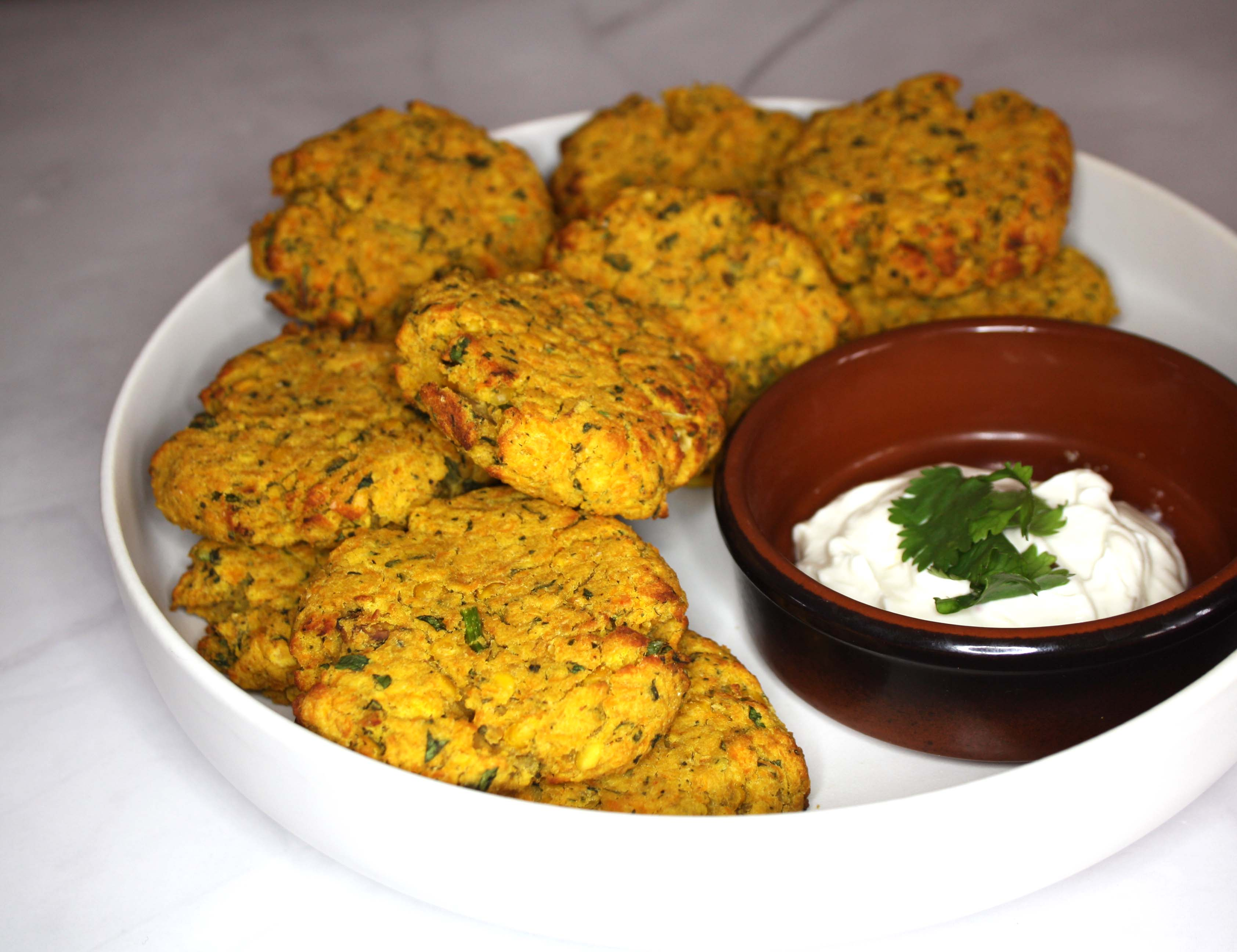 falafels lentilles-butternut